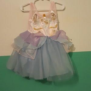 Other - 12 month unicorn dress